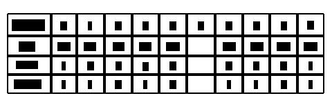 Хеш-таблица. Закрытое хеширование